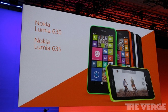 nokia lumia 630 vs 635