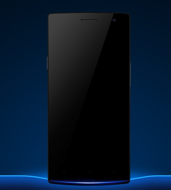 thiết kế oppo find 7A