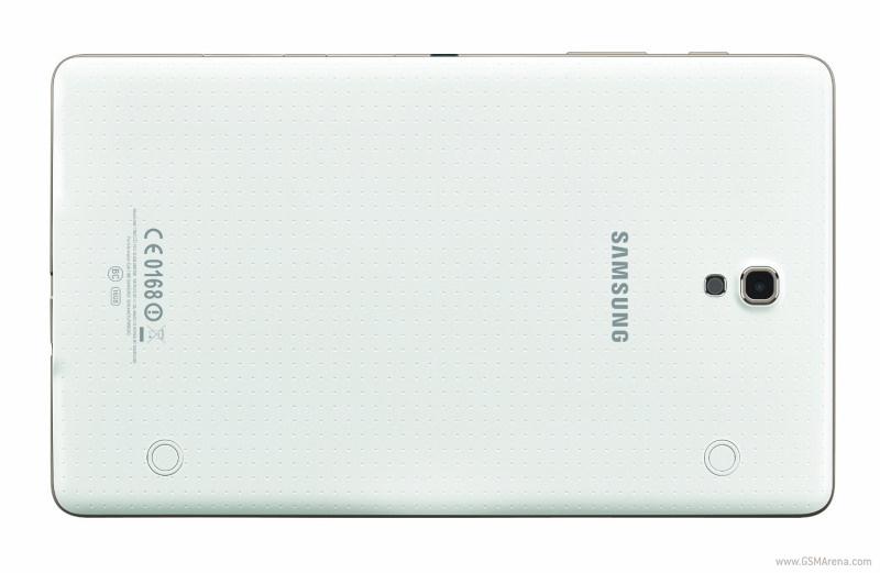 Thiết kế Samsung Galaxy Tab S