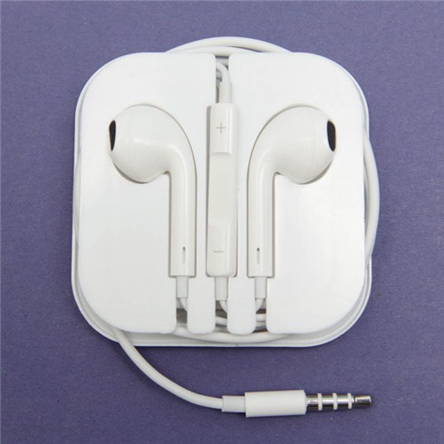 tai nghe earpods with remote ang mic