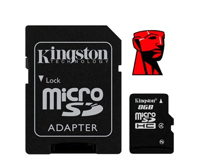 the-nho-microsd-8gb-kingston-class-4