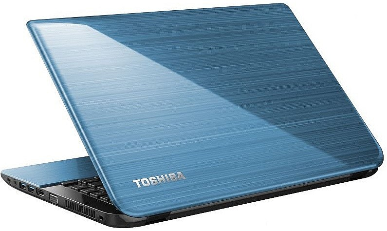 Toshiba L40-AS125X