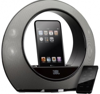 Loa Iphone JBL RADIAL MICRO