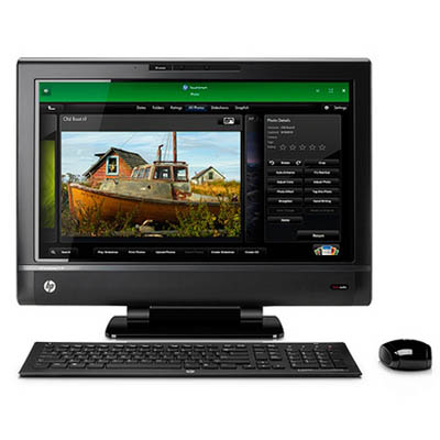 HP  All-in-One 220-1128L Core i3-2120-QF061A