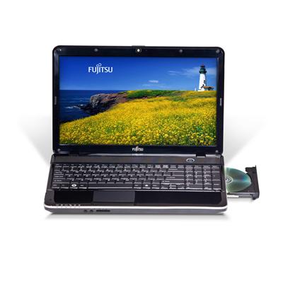 laptop Fujitsu AH531 i5-2450