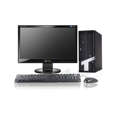Elead S888 Core i3 2120/2G/500G/DVDRW