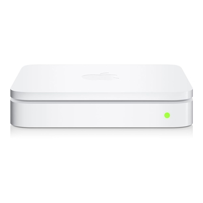 Bộ phát Wifi Airport Extreme Gen 5_ None MD031ZP/A