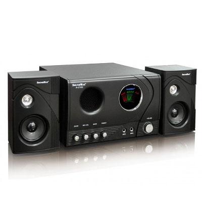 Loa USB Sound Max A2100/2.1