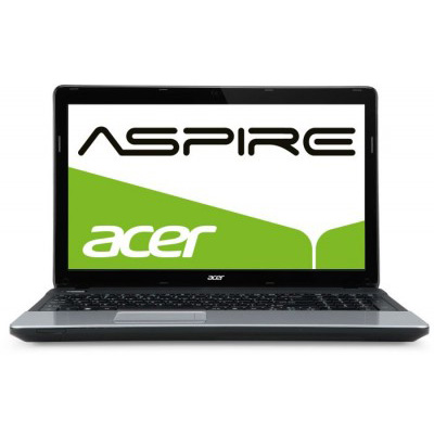 thiết kế của acer e1-531