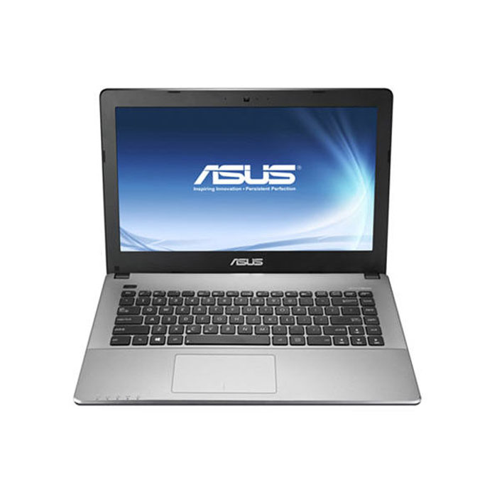 Asus X450CA i3-3217