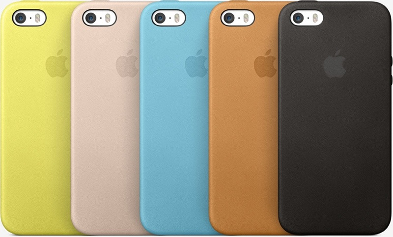 iPhone 5S - Apple Cover