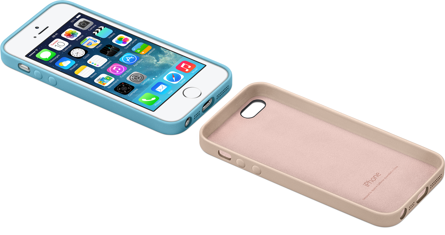 iPhone 5S - Cover