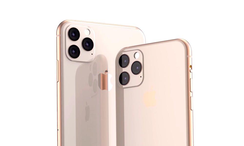 iPhone 11 và iPhone XR 2 khoe dáng tuyệt đẹp trong loạt ảnh mới 3