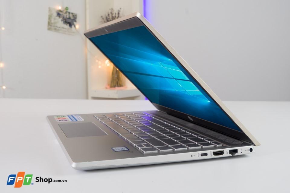 """HP Pavilion 14 chỉ còn 12 triệu: Giá cực tốt cho laptop """"sang chảnh"""", hiệu năng ấn tượng (ảnh 3)"""