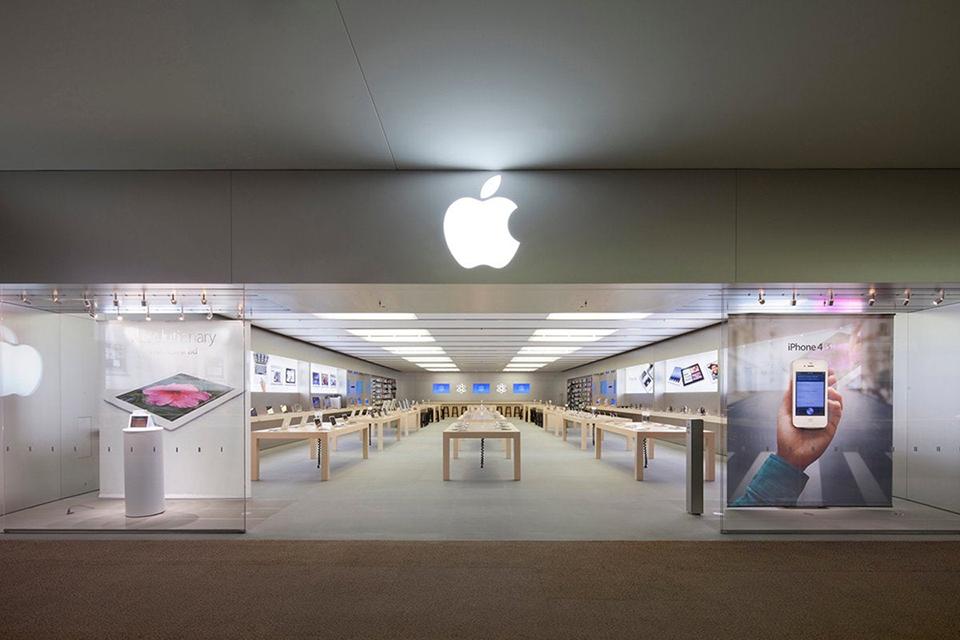 Apple Store ngừng hỗ trợ iOS 11 (ảnh 1)