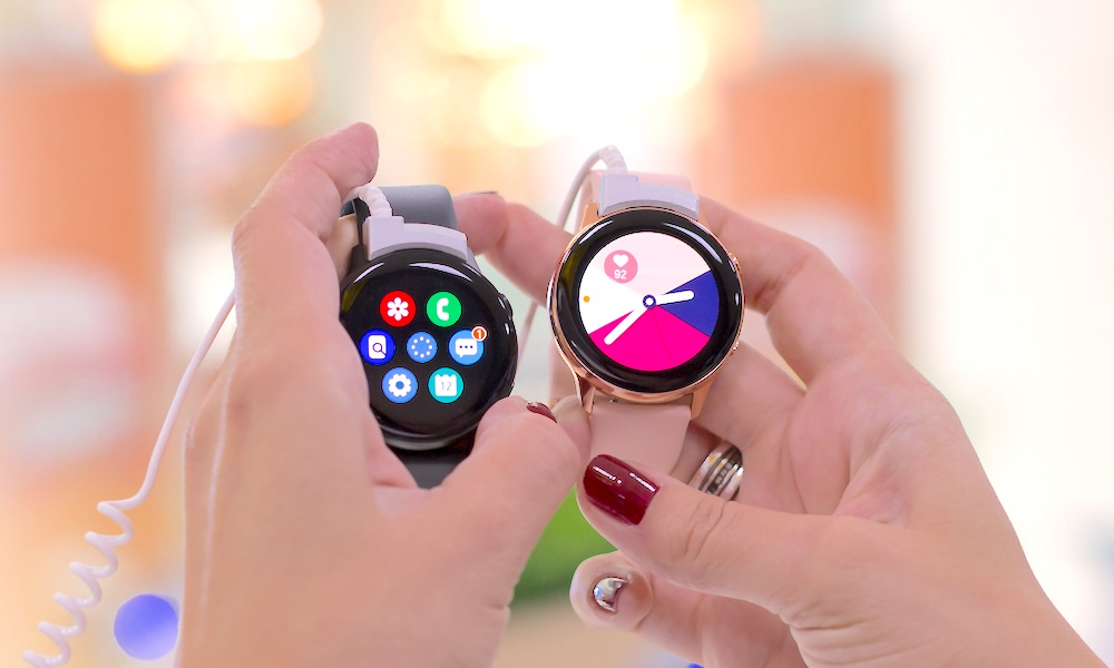 5 lý do Apple Watch phổ biến hơn smartwatch Android