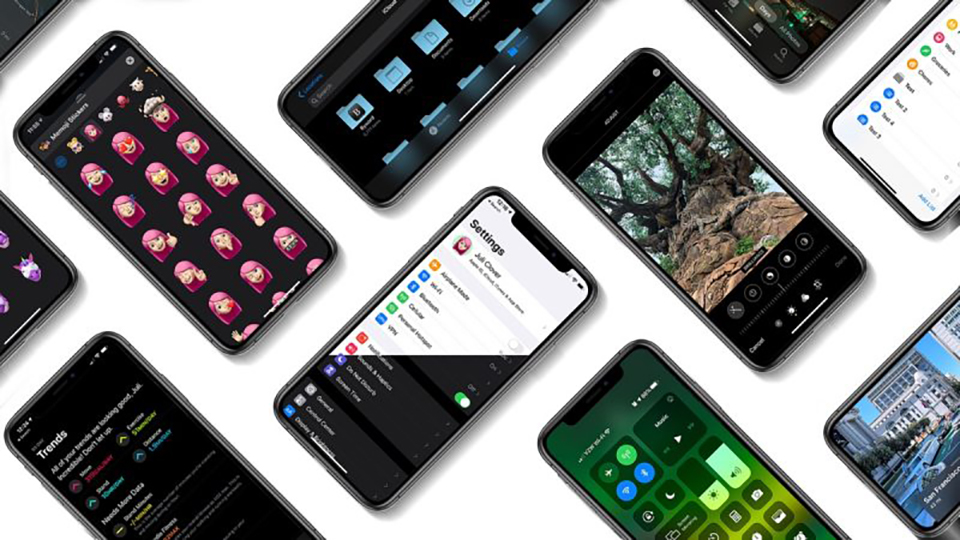 Apple phát hành iOS 13.3 beta 4