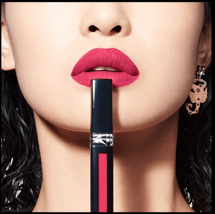 Dior Rouge Liquid màu 272