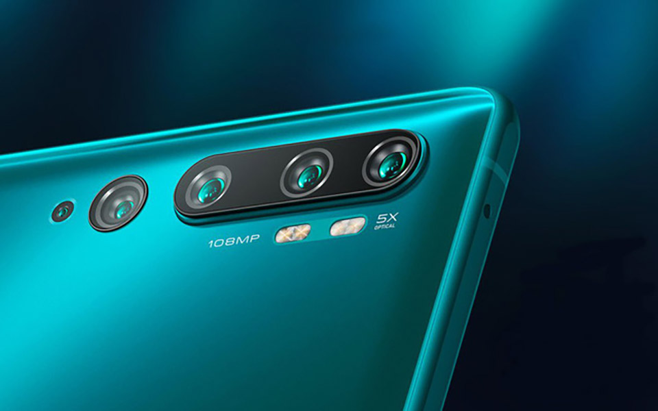 Samsung được đồn là sẽ tạo ra cảm biến camera 144MP (ảnh 1)