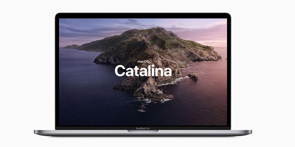 macOS Catalina 10.15.3 beta 1