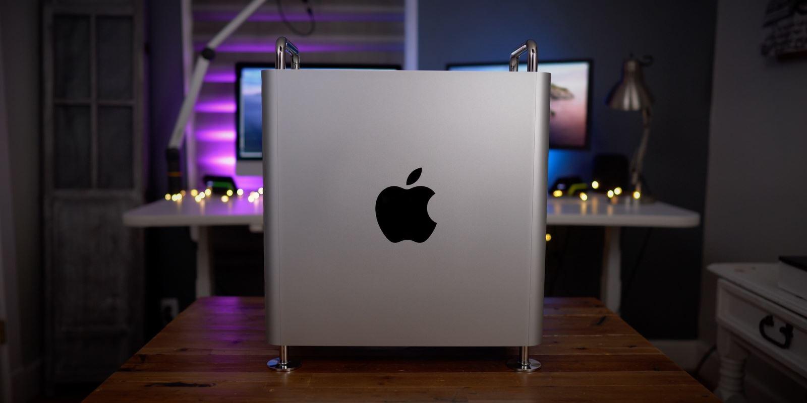 Mac Pro 2019 01