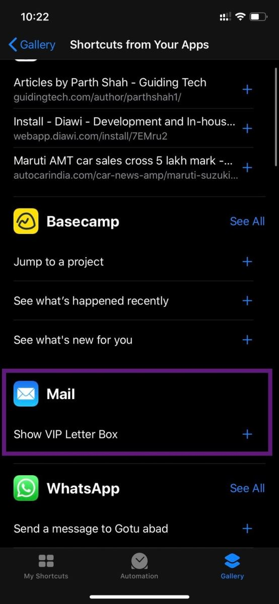 top mẹo apple mail