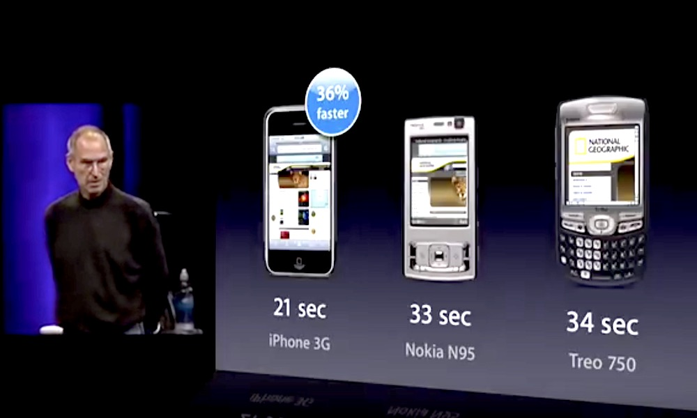 Apple Keynotes thời Steve Job 02