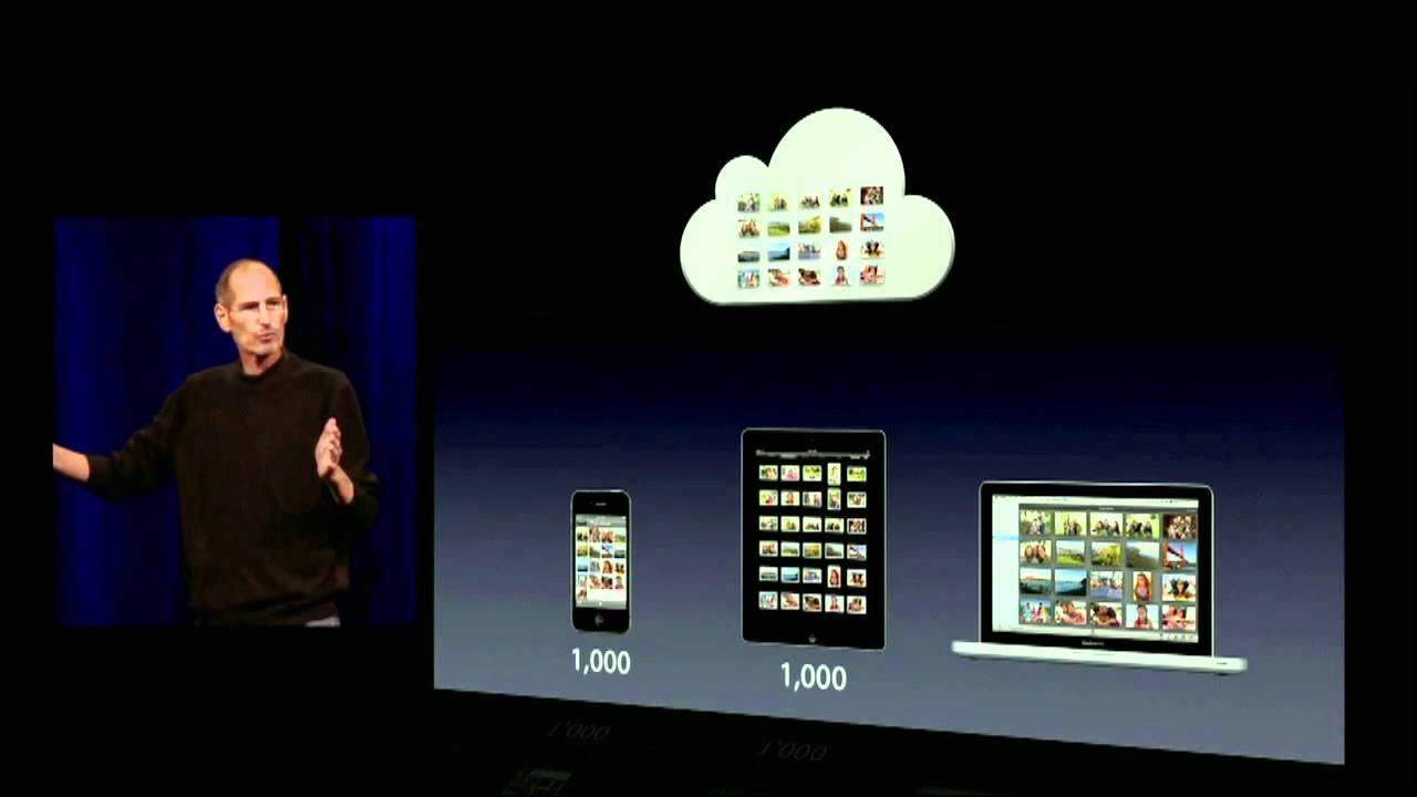 Apple Keynotes thời Steve Job 04