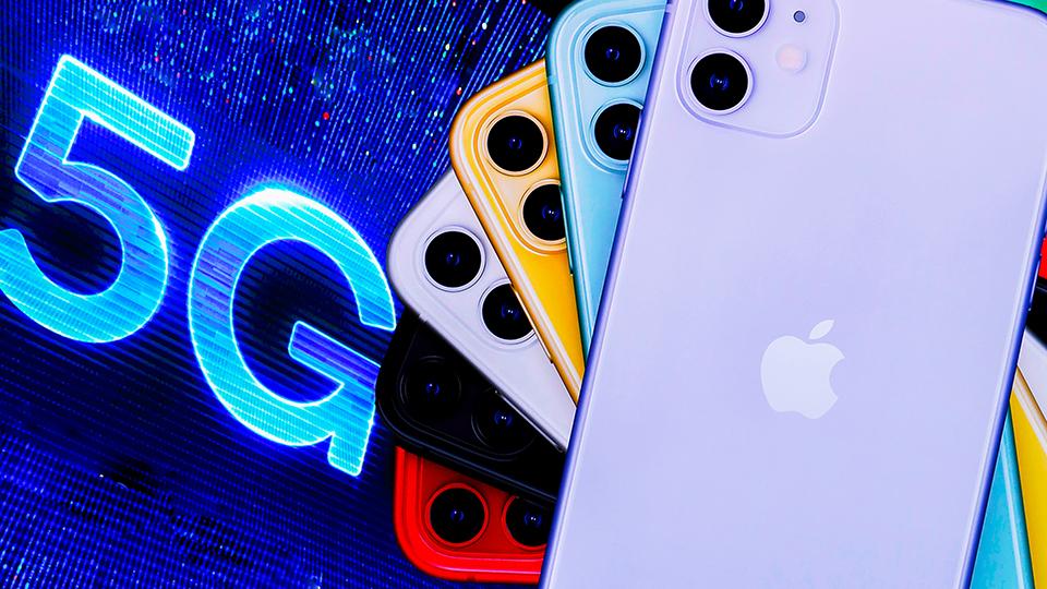 Apple sẽ phát hành 4 chiếc iPhone 5G vào năm sau (ảnh 1)