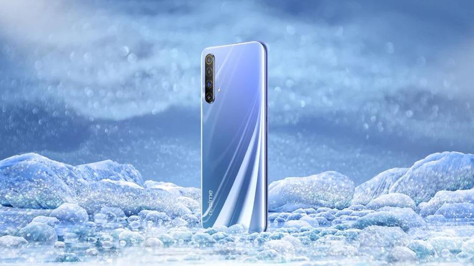 Realme đính kèm món quà thú vị trong thư mời dự ra mắt Realme X50 5G 2