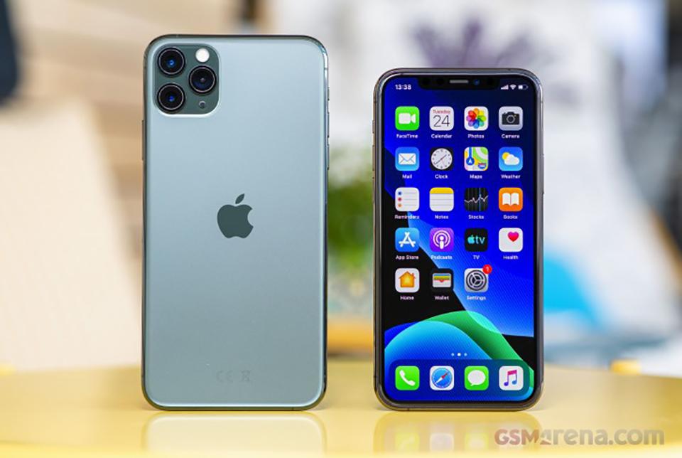 Nhìn lại 1 năm 2019 của Apple (ảnh 2)
