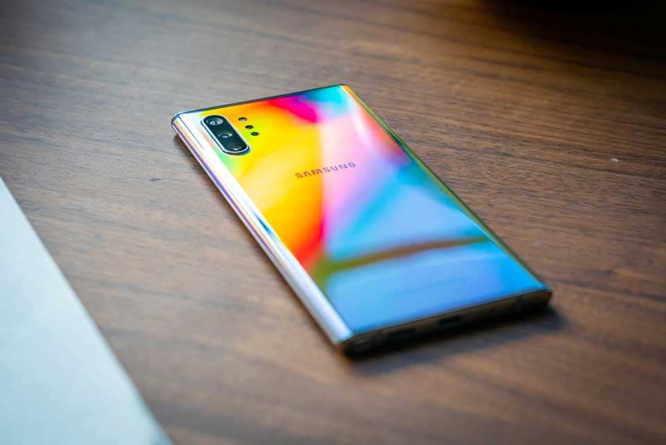 Xu hướng công nghệ trên điện thoại năm 2019