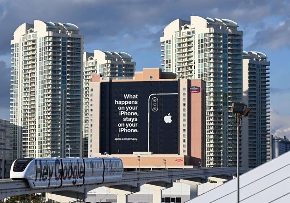 Nhìn lại năm 2019 của Apple (ảnh 2)