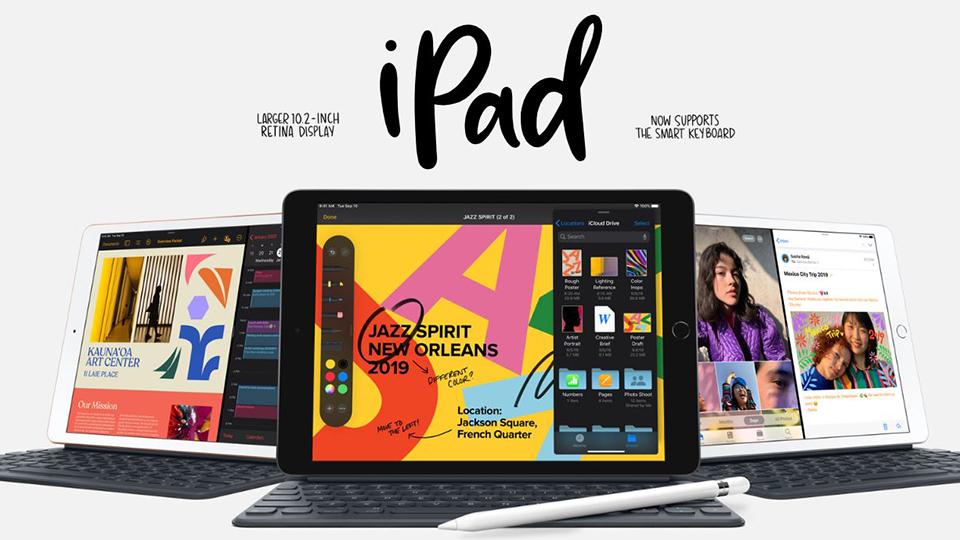 iPad 2019 10.2 inch 01