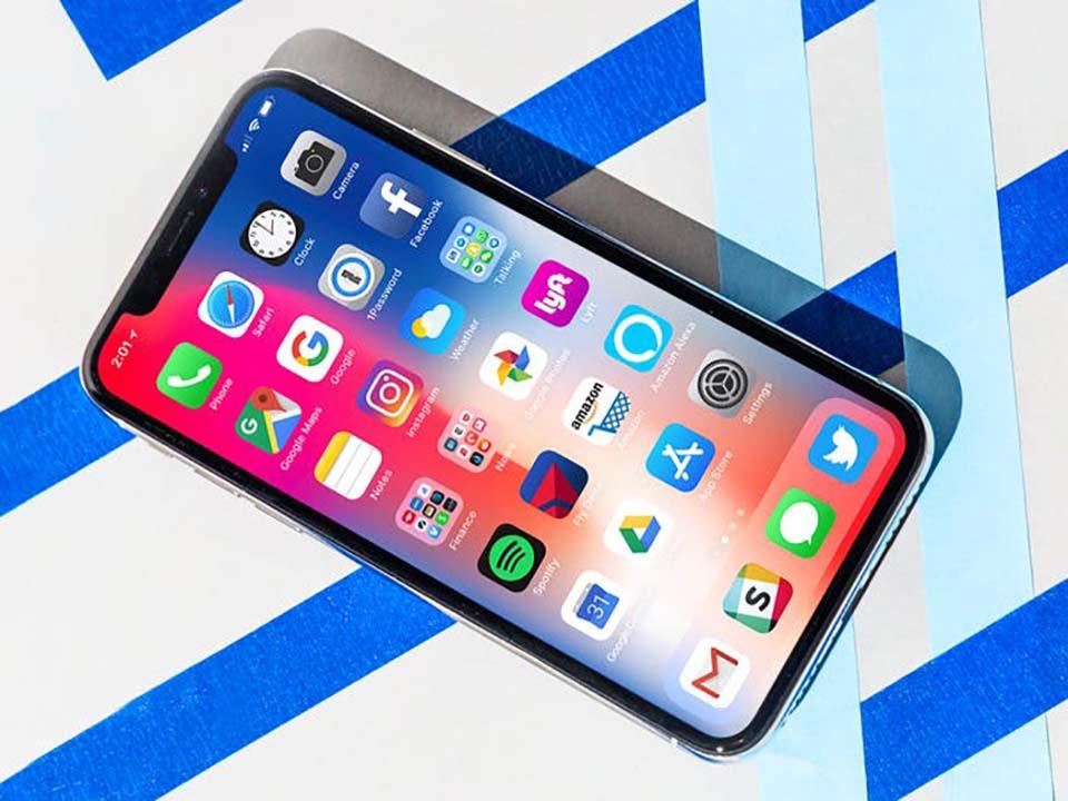iPhone X (ảnh 3)