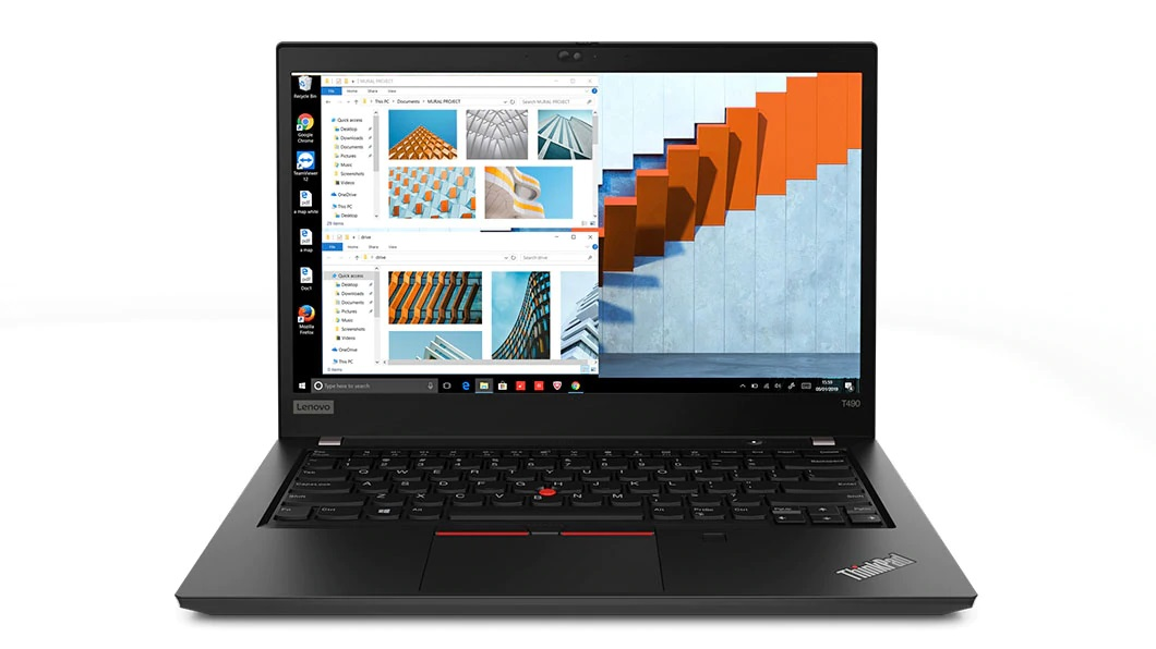 ThinkPad X1 Carbon vs ThinkPad T490 05