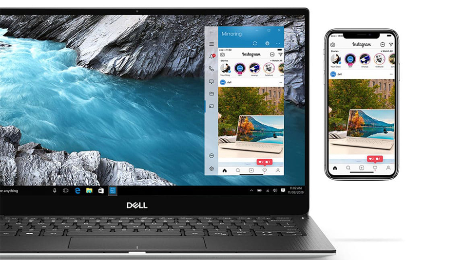 Dell Connect