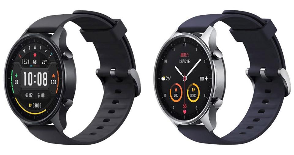Thông tin Xiaomi Mi Watch Color (ảnh 1)