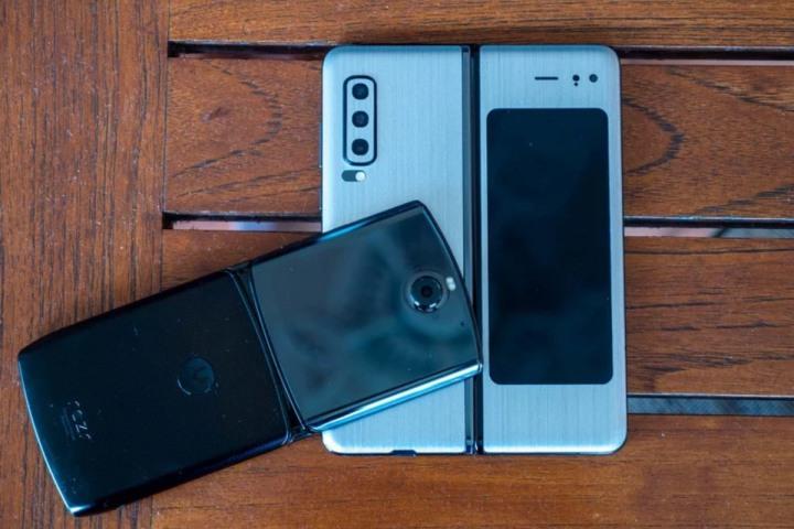 Smartphone Android năm 2020 có gì đáng mong đợi?