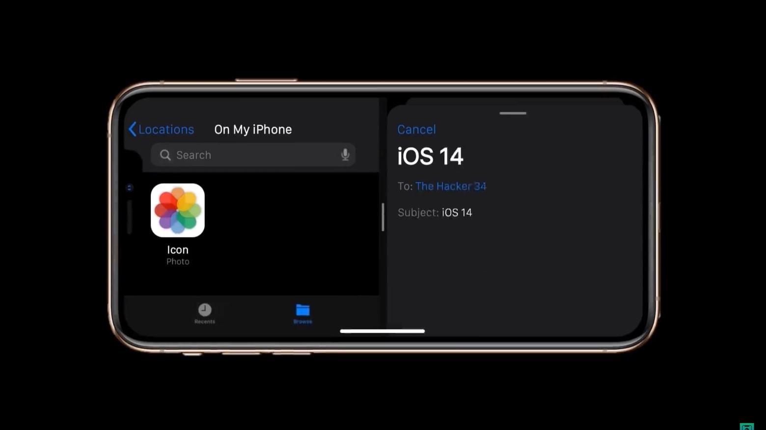iOS 14 05