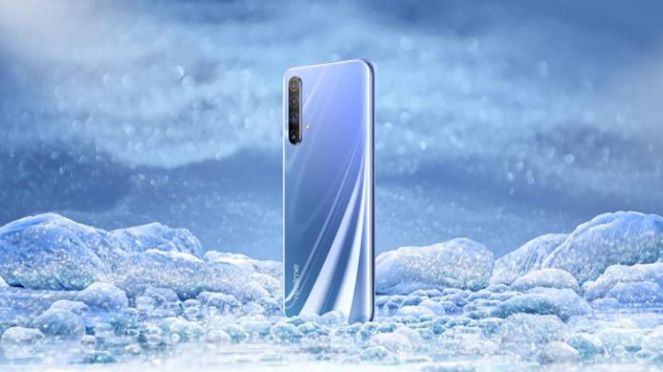 Thông tin bạn cần biết về Realme X50 5G sắp ra mắt (ảnh 1)