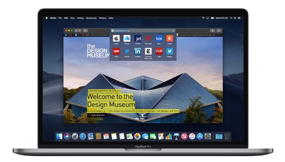 Apple phát hành bản xem trước Safari Technology Preview 98