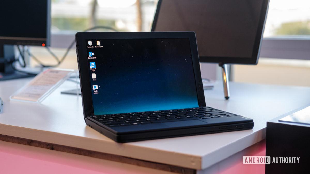 9 laptop ấn tượng nhất CES 2020 01