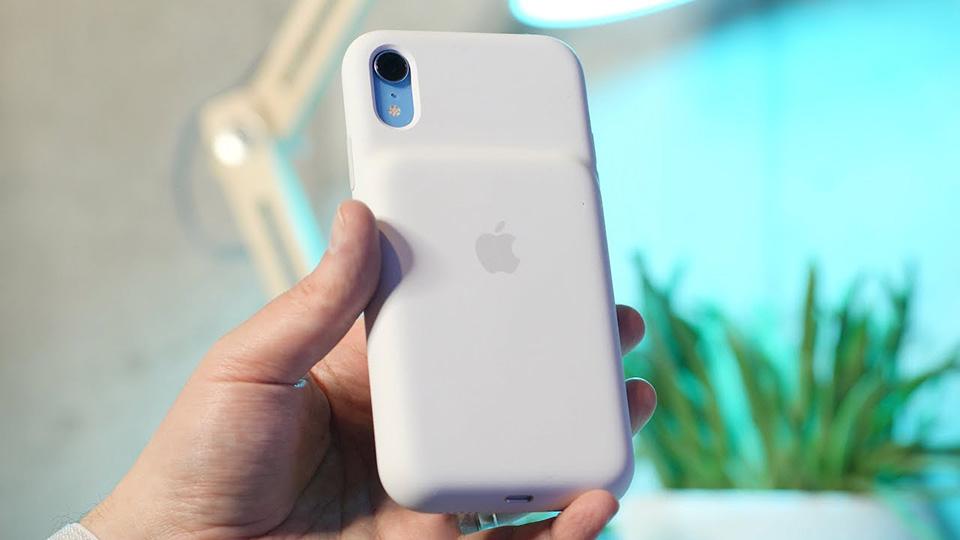 Apple công bố chương trình thay thế Smart Battery Case cho iPhone XS, iPhone XR