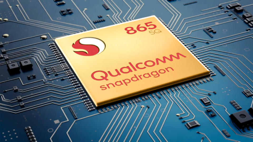 Danh sách smartphone sẽ dùng chip Snapdragon 865