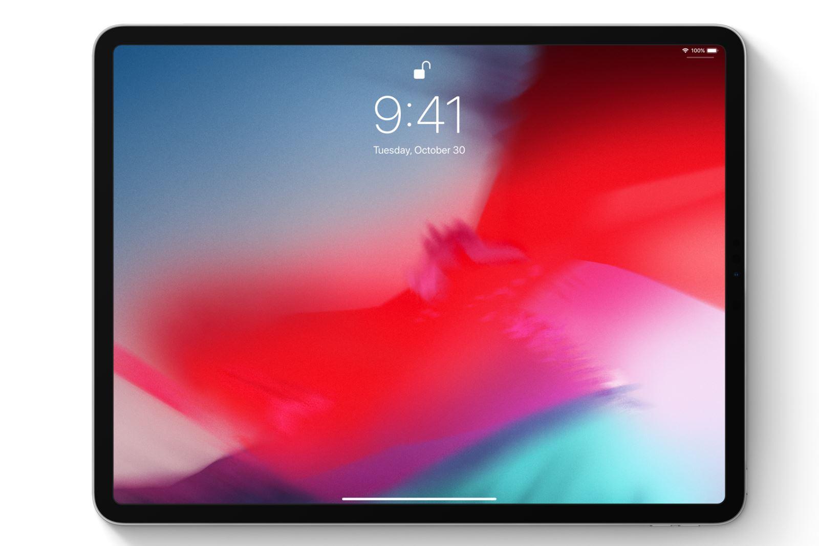 iPad 7 vs iPad mini 5 vs iPad Air 3 vs iPad Pro (2020) 10
