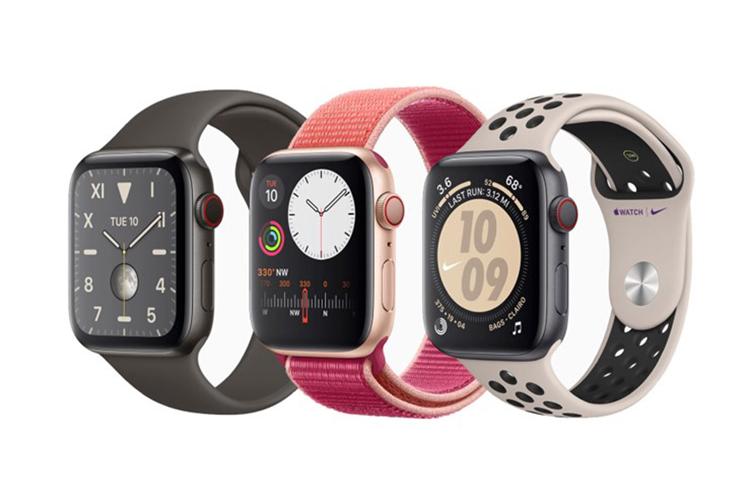 Chiếm tới 55% thị phần quý I, Apple Watch không có đối thủ cạnh tranh xứng tầm 2