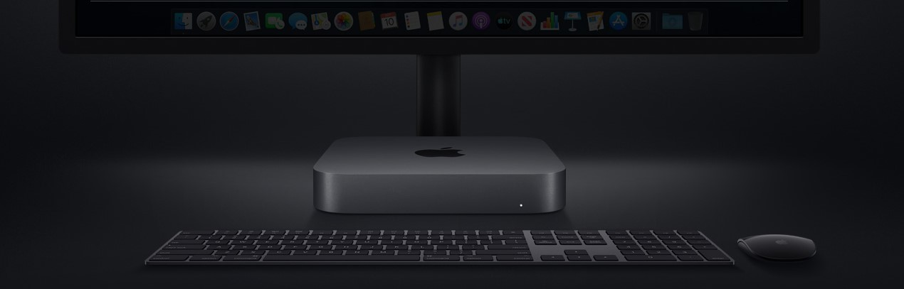 Apple Mac mini 04