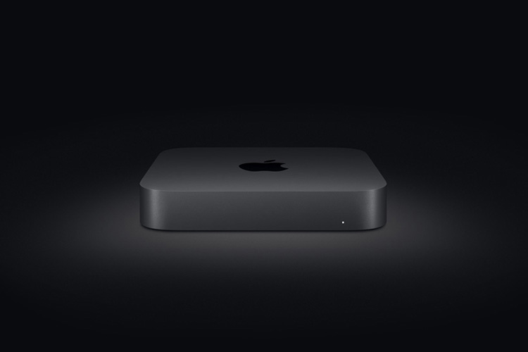 Apple Mac mini 02