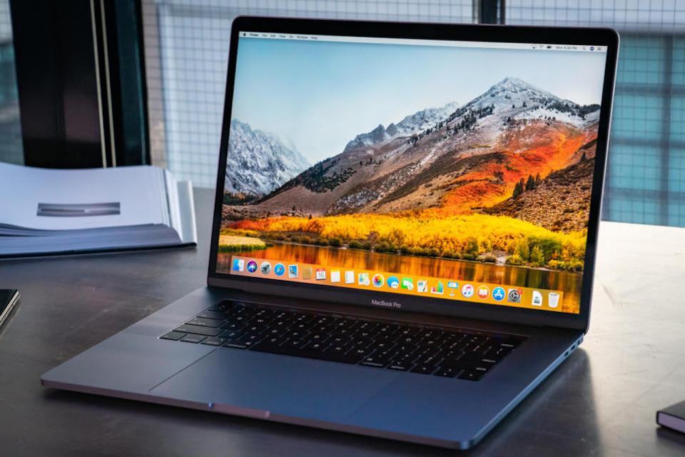 MacBook dùng CPU ARM